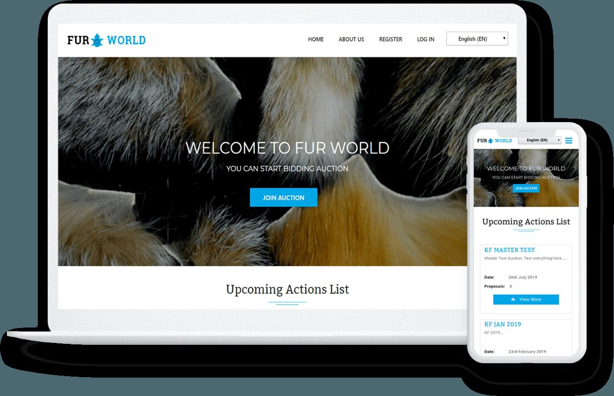 Fur World