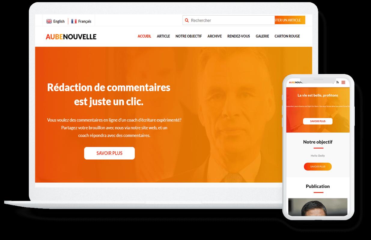 Aubenouvelle